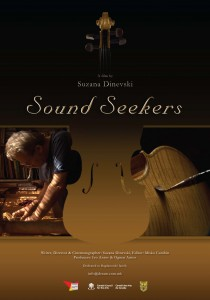 sound seekers poster